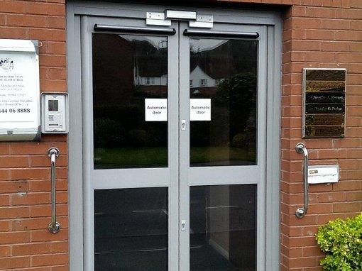 Church Stretton Medical Centre