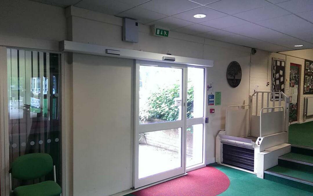 Hollyfast Primary School