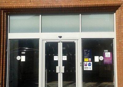 TSB Bank, Chorley