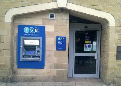 TSB Bedlington