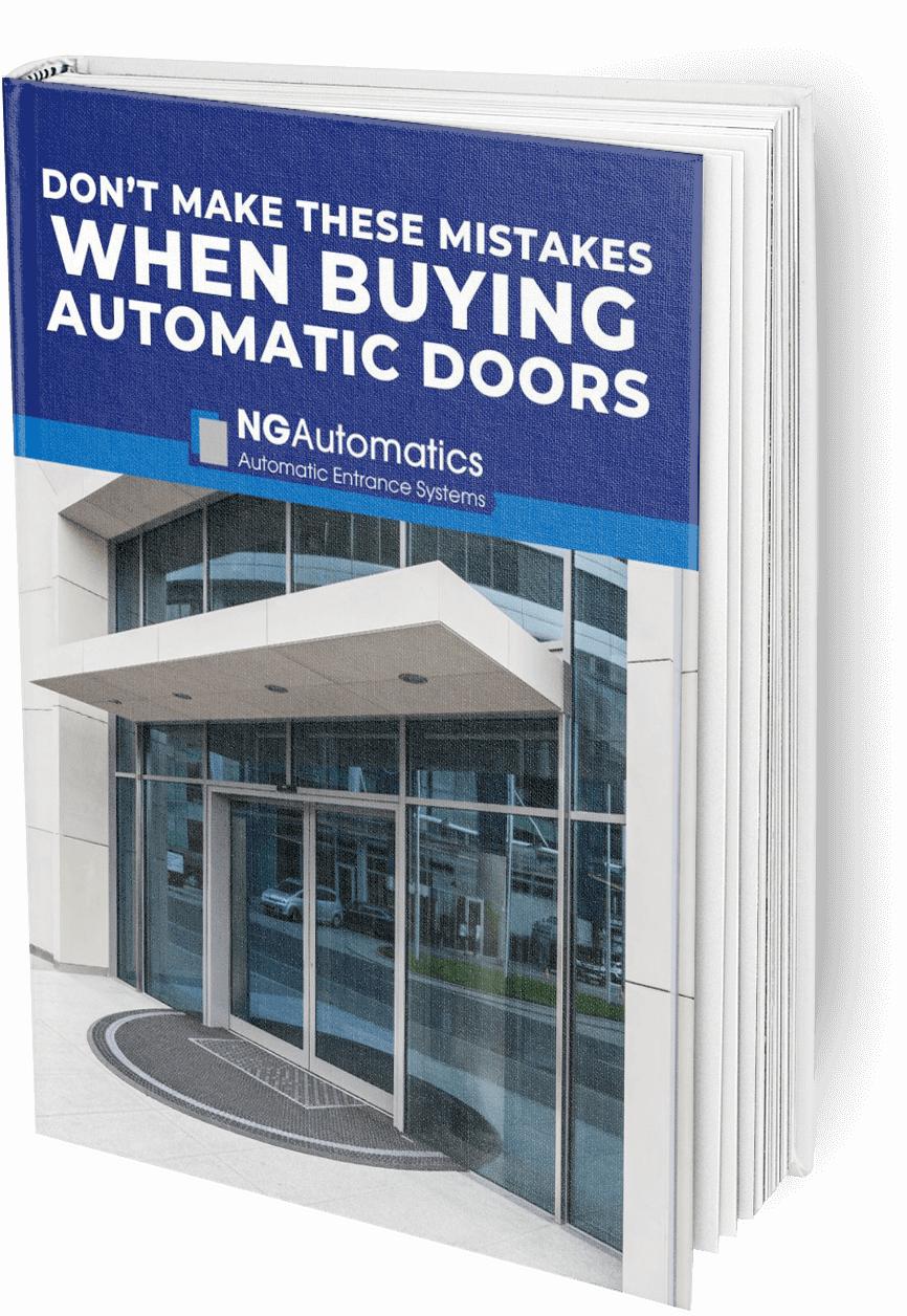 Buying Automatic Doors